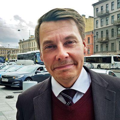 Tuomas Kurttila.
