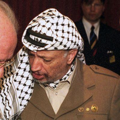 Israel ja Palestiina aloittivat salaiset rauhanneuvottelut Oslossa 1993. Miten historialliseen sopimukseen päästiin?