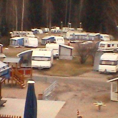 Kuva leirintäalueesta