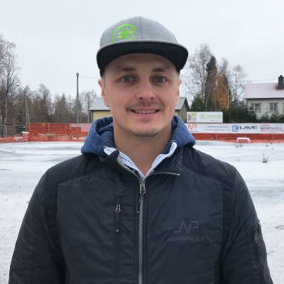 Juha Teikari