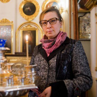 Jelena Juola