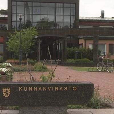 Euran kunnantalo