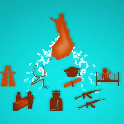 Kuvituskuva: ruutukaappaus animaatiosta.
