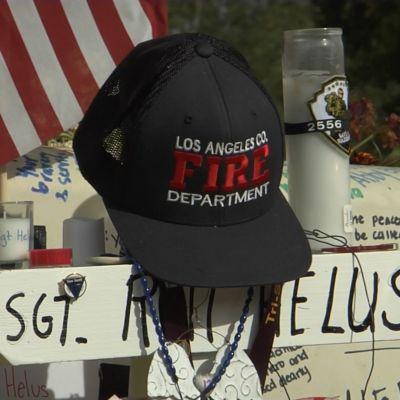 Ensin joukkoampuminen, sitten maastopalot – Thousand Oaks koki viikossa kaksi tragediaa