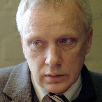 Kulttuurivaikuttaja Christian Moustgaard on kuollut