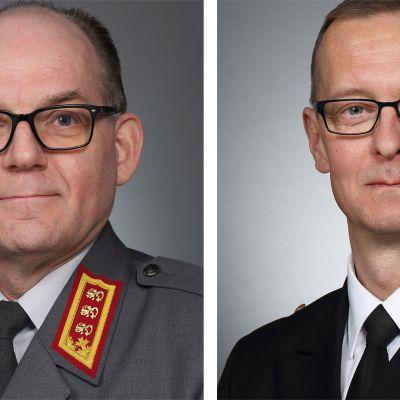 Timo Rotonen ja Jori Harju