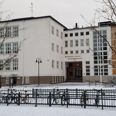 Kosken koulu