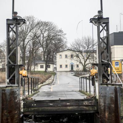Video: Tällainen olisi Tanskan karkotussaari
