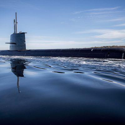 HMS Gotland -sukellusvene.