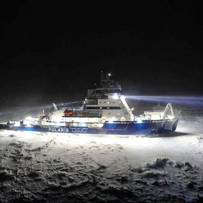 Jäänmurtaja Polaris