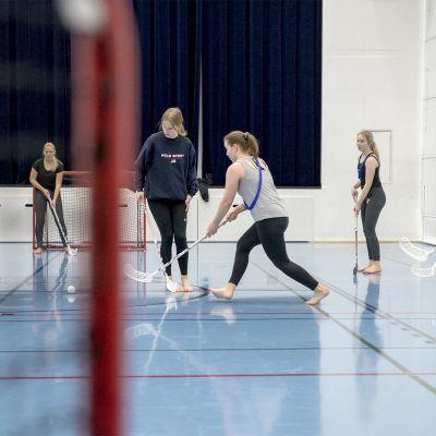 3001 KSU Liikkuva Koulu tyttöt pelaavat salibandya 6.jpg