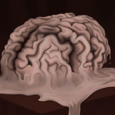 Sulavat aivot