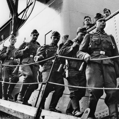 Selvitys suomalaisten SS-miesten osallisuudesta juutalaisten ja siviilien surmaan julkaistaan