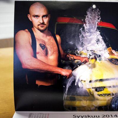 Kalenterin kuva.
