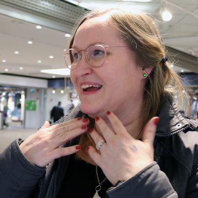 Jaana Kiero