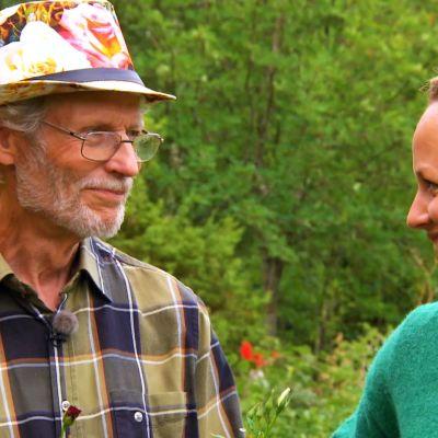 Ingmar Lindqvist ja Elin Skagersten-Ström