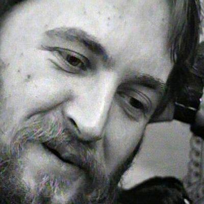 Kirjailija Timo K. Mukka