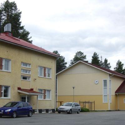 Alakorkalon ala-aste Rovaniemellä