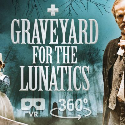 Graveyard for the Lunatics