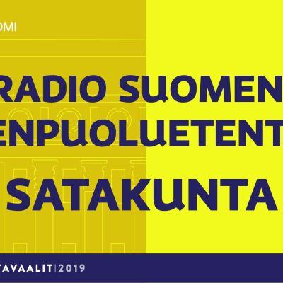 Radio Suomen pienpuoluetentti