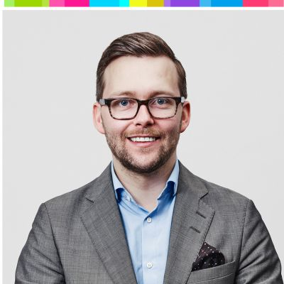 Vaalit / Mats Löfström Ahvenanmaa