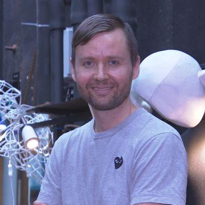Jakob Höglund