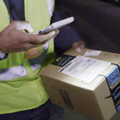 Amazon-verkkokaupasta on tullut nopeasti yksi maailman vaikutusvaltaisimmista yrityksistä.