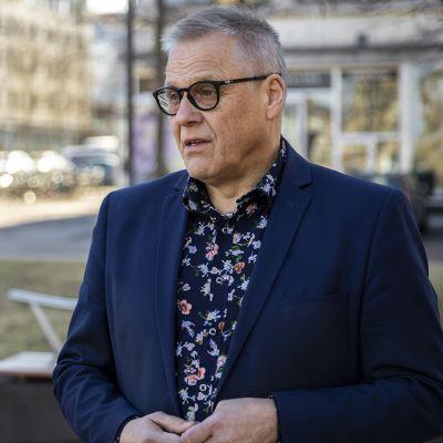 Jukka Weisell
