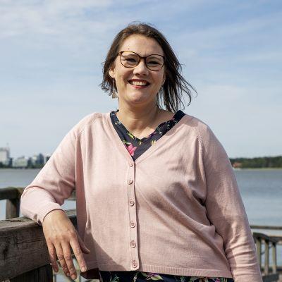 Eeva Luhtakallio, sosiologi_1