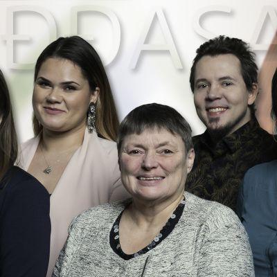 yle ođđasat promo 2019 VT