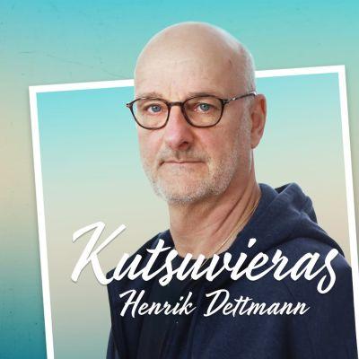Henrik Dettmann.