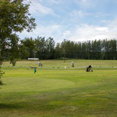 Imatran golfkenttä