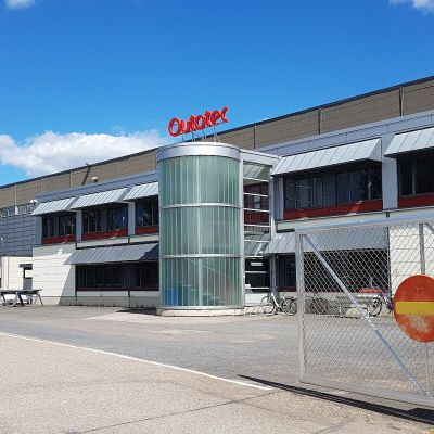 Outotec Lappeenranta