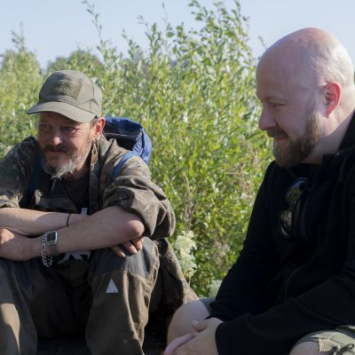 Markku Korhonen sai lahjoittajat liikkeelle