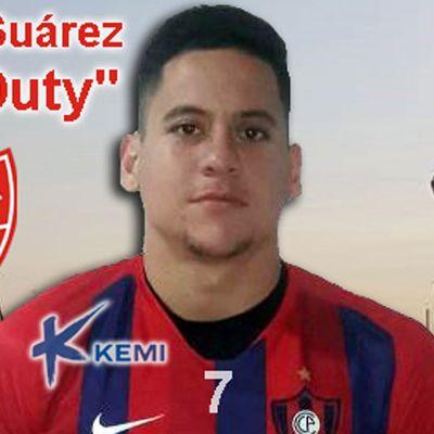 Enderson Suárez