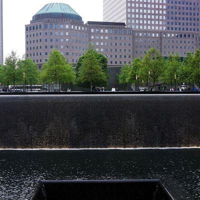 Terrori-iskut Yhdysvaltoihin 18 vuotta sitten