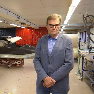 Markku Koivurova