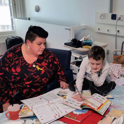 Uusi lastensairaala avasi ovensa Tampereella