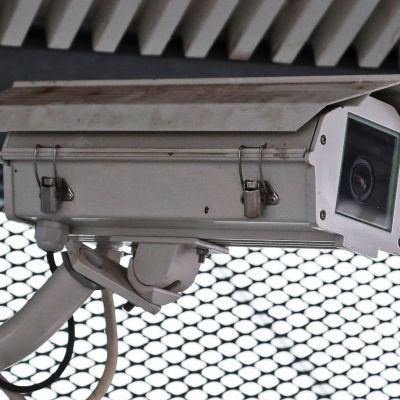 Valvontakamera.