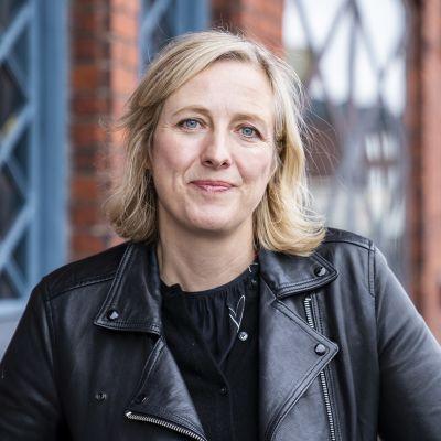 Carole Cadwalladr.