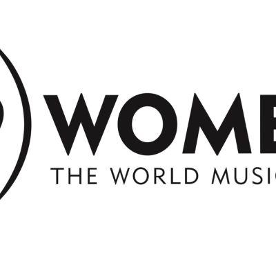 WOMEX-maailmanmusiikkitapahtuman logo