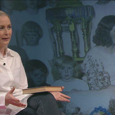 Maria Åkerblomista kertovan elokuvan näkökulma löytyi yhdestä valokuvasta