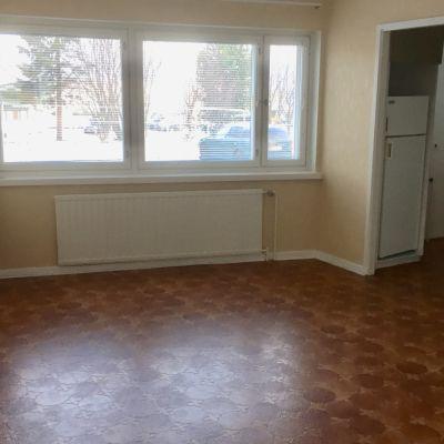 Asuntokauppa, tyhjä asunto, vuokra-asunto