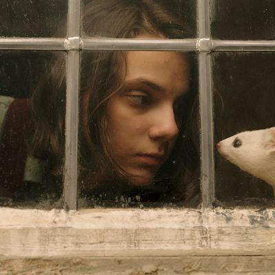 His Dark Materials -televisiosarja.