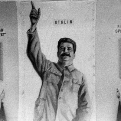 Josif Stalin 1941