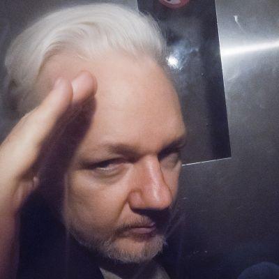 Ruotsin syyttäjälaitokselta uutta tietoa Julian Assangen rikosprosessista