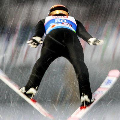 Mäkihypyn miesten Raw Air kilpailu, Lillehammer