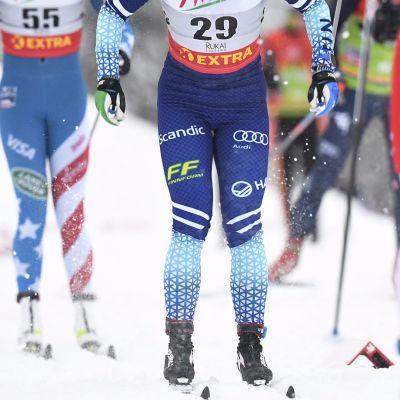 Tour de Ski, sprintit, Val di Fiemme