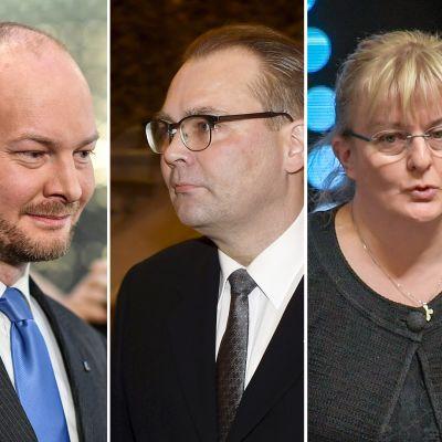 Terho Niinistö Mattila Elo