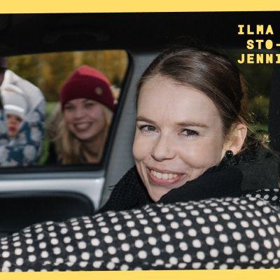 Autot: Jonna ja Lotta vannovat kaasuautojen nimeen – Ilmasto-Jenni listaa autoilun vaihtoehdot